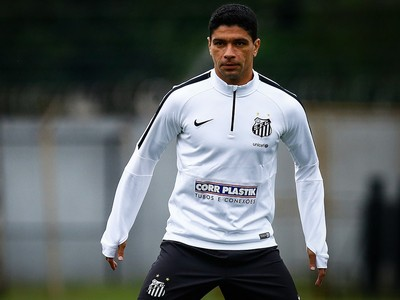 Renato; Santos (Foto: Ricardo Saibun/ Santos FC)