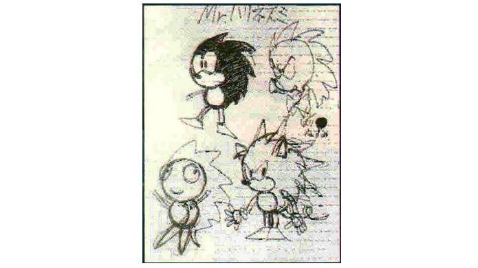 Sonic the Hedgehog já foi chamado de Mr. Needlemouse (Foto: Reprodução/Wikipedia)