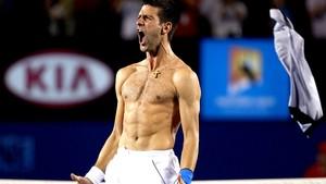 Em outro duelo épico, Djokovic bate Nadal em 5h53m e leva tri na Austrália (Getty Images)