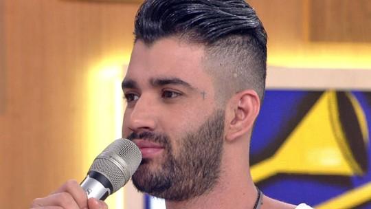 Gusttavo Lima recorda fase depressiva: 'Não estava fazendo shows e gostava de ficar sozinho'