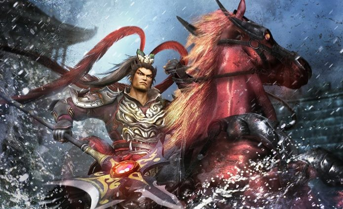 Dynasty Warriors 8 Xtreme Legends Complete Edition (Foto: Divulgação)