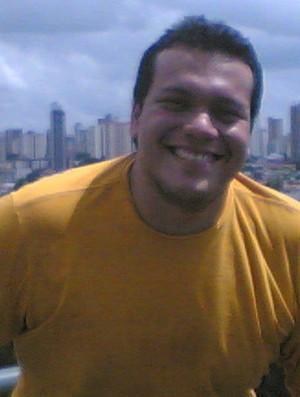 Valber Motta, advogado de Wendell Figueiredo (Foto: Arquivo Pessoal)