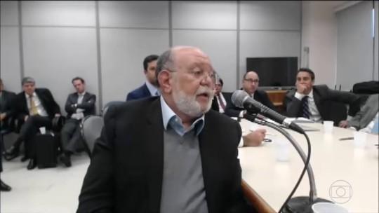 Ex-presidente da OAS afirma que Lula sabia de caixa dois para o PT