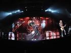 Judas Priest e Whitesnake fazem show para 25 mil pessoas em SP