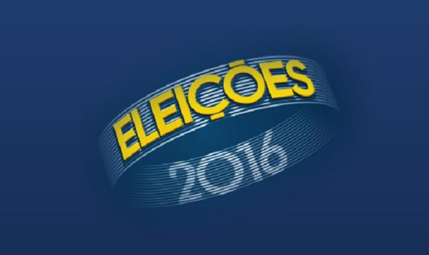 Resultado de imagem para eleição 2016