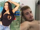 Rapaz de vídeo de sexo com Inês Brasil perde namorado e emprego