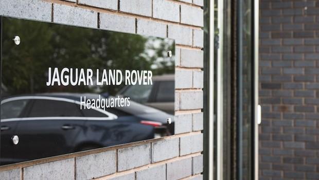 Sede da Jaguar Land Rover em Coventry, no Reino Unido (Foto: Reprodução/Facebook)