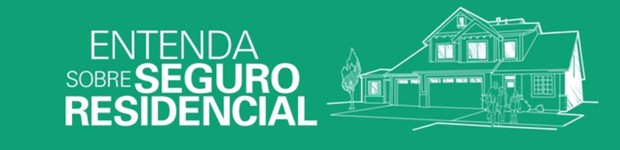 Conheça as vantagens do seguro residencial (editar título)