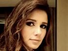 Paula Fernandes prepara novo CD: 'não estou aqui por acaso'