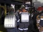Rússia diz que 26 operários presos em mina no Ártico já morreram