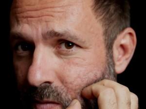 Cineasta Sérgio Andrade afirmou estar ansioso para a exibição do longa, o primeiro de sua carreira (Foto: Divulgação/Festival do Rio)