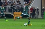Luverdense não reverte o resultado e está eliminado da Copa do Brasil