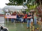Petroleiros fazem paralisação em Santos e Cubatão, SP, nesta sexta