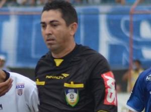 Francisco de Assis Almeida Filho (Foto: Osmar Rios)