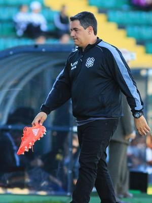 Tuca Guimarães Figueirense (Foto: Luiz Henrique/Figueirense FC)