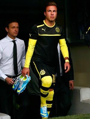 Mario Götze Borussia Dortmund (Foto: Reuters)