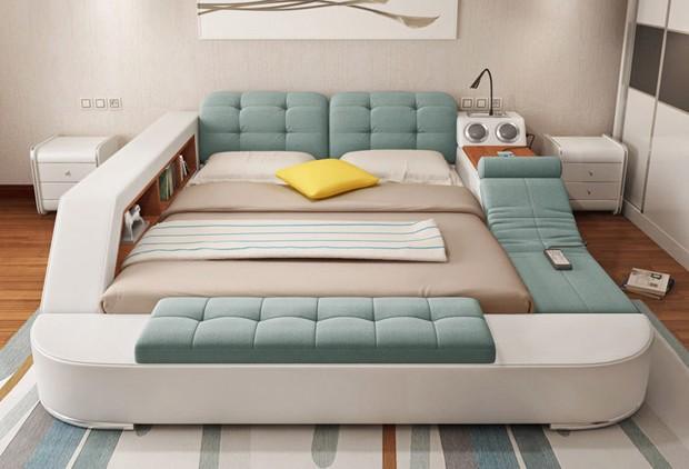 ultimate bed (Foto: Divulgação)