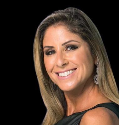 Patricia Maldonado (Foto: Tempo Digital)