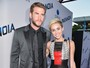 Miley Cyrus e Liam Hemsworth podem retomar namoro, diz revista