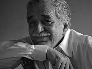 O escritor Gabriel García Márquez (Foto: Divulgação)