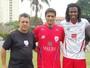 Presidente do Primeira Camisa é o novo gerente de futebol da Águia