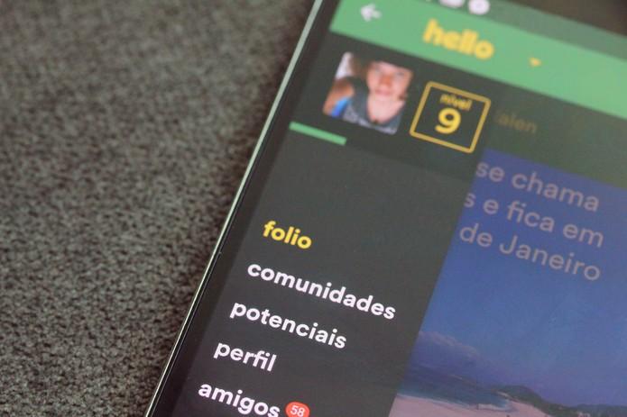 Hello- comunidade-alta 2 (Foto: Carolina Ochsendorf/TechTudo       )