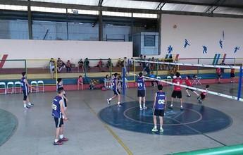 Atividades do vôlei iniciam em março com Torneio 40 anos, em Porto Velho