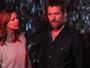Revenge: Emily Thorne e David Clark ficam cara a cara, nesta quarta, dia 16