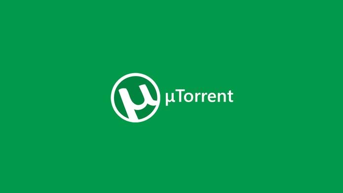uTorrent: veja como melhorar a velocidade de donwload (Foto: Divulgação/utorrent)