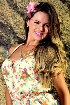 Thalita Zampirolli (Foto: Roberto Teixeira/EGO)
