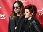 Ozzy Osbourne e Sharon se separam após 33 anos casados, diz site