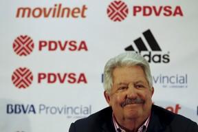 BLOG: EUA devolvem US$ 400 mil a cartola venezuelano que se declarou culpado