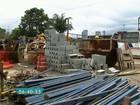 Obras de velório municipal e Paço de Carapicuíba estão atrasadas há anos