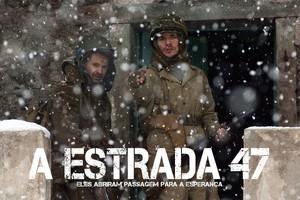 A Estrada 47 (Foto: divulgacao)