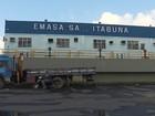 Bairros de Itabuna (BA) ficam sem água após rompimento de adutora