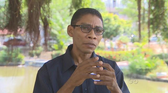 Entrevista com o candidato ao governo Décio Gomes