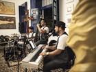 Com influência de samba e bossa nova, Trio Mandala lança CD no Recife