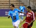 Ex-Botafogo e Coritiba, volante vira destaque jogando no futebol asiático