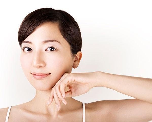 As coreanas são conhecidas pela pele impecável (Foto: Thinkstock)