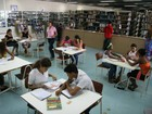 Biblioteca tem programao especial durante as frias em Belm