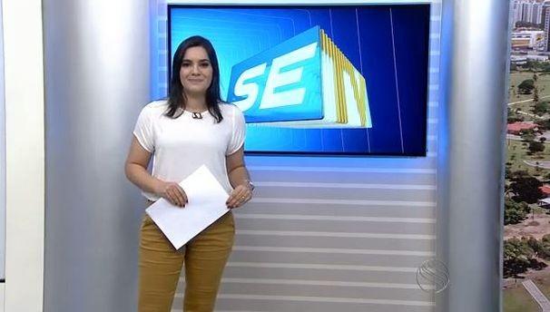 Tem estreia do quadro São João da Gente no SETV 1ª Edição (Foto: Divulgação/TV Sergipe)