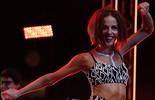 Fernanda de Freitas exibe corpão em 'Mister Brau' e dá crédito ao balé: 'Estou satisfeita'