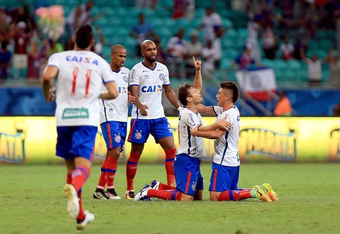Resultado de imagem para Bahia sobe pra Serie A