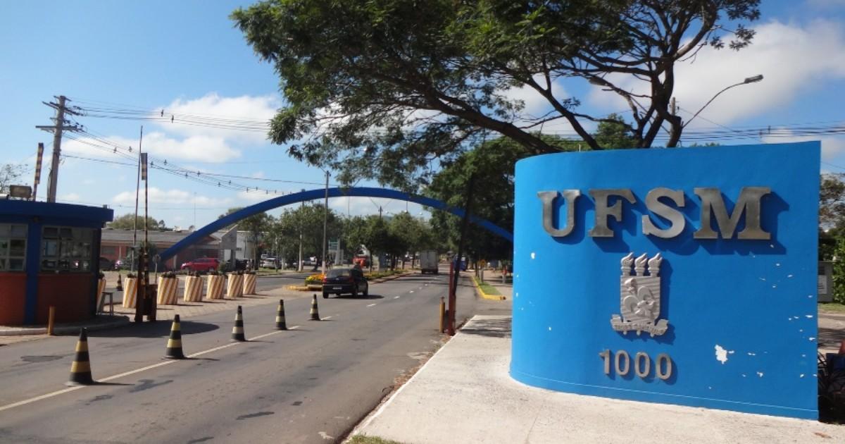 UFSM vai divulgar no sábado (17) lista dos aprovados no vestibular ... - Globo.com