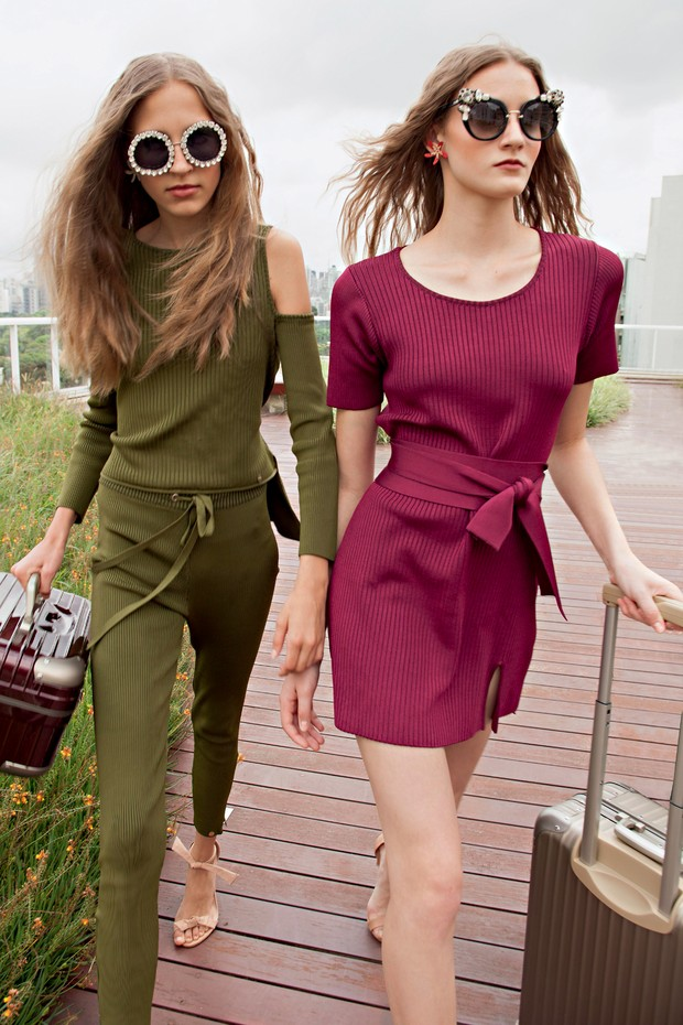 Como embalar cosméticos na mala (Foto: Higor Bastos/Arquivo Vogue)