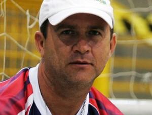 Wilson Mendonça comanda a seleção sergipana (Foto: Divulgação/Zerosa Filho/CBFS)