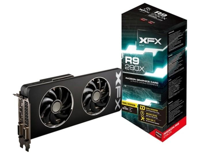 Com atraso da R9 390X, Radeon R9 290X ainda a opção da AMD para top de linha  (Foto: Divulgação/AMD)