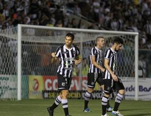 Ceará vence o Guarani, Magno Alves, semifinal, estadual  (Foto: Christian Alekson/Cearasc.com )