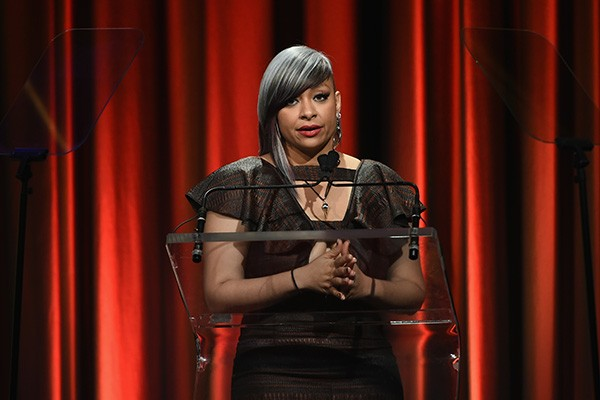 Raven-Symone (Foto: Getty Images)
