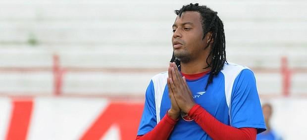 Ramon - Náutico (Foto: Aldo Carneiro / Pernambuco Press)